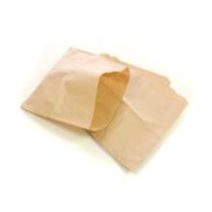 "Fruit Bag 8.5"" x 8.5"" Brown"