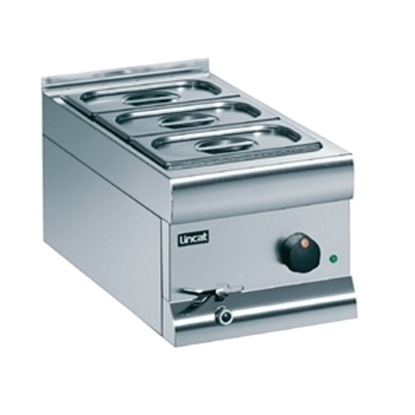 Picture of Lincat Bain Marie - Wet Heat