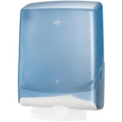 Z Fold Std Dispenser Plastic