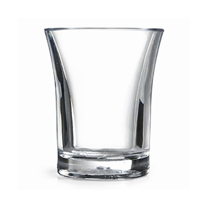 Picture of Polystyrene Shot Glass