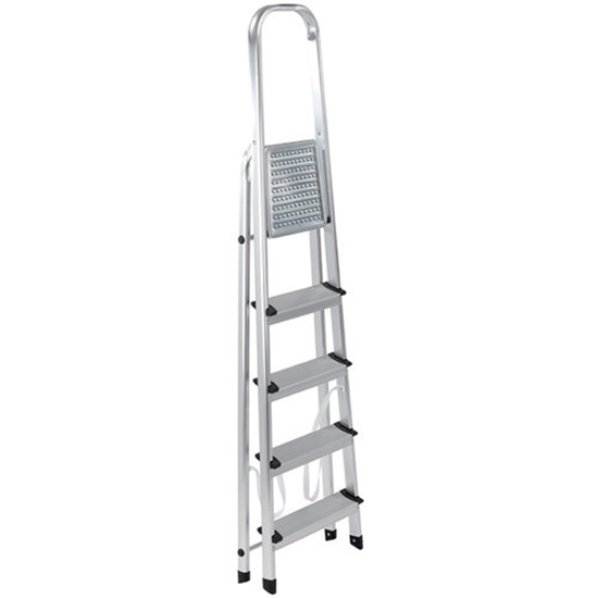 Aluminium 5 Step Ladder