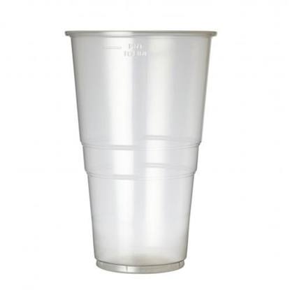 Plastic Flexy Glass Cup