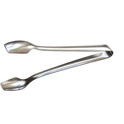 Stainless Steel Sugar Tongs 11cm