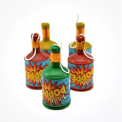 Picture of Party Poppers