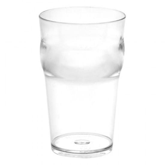 Mini Pint Glass