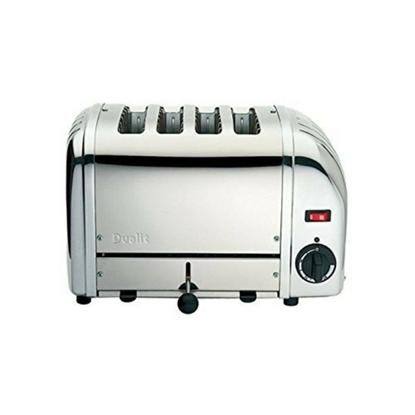 Dualit 4 Slot Toaster 40352