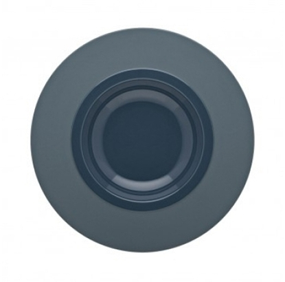 Bahia Pasta Plate - Blue 26cm