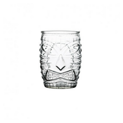Tiki Glass