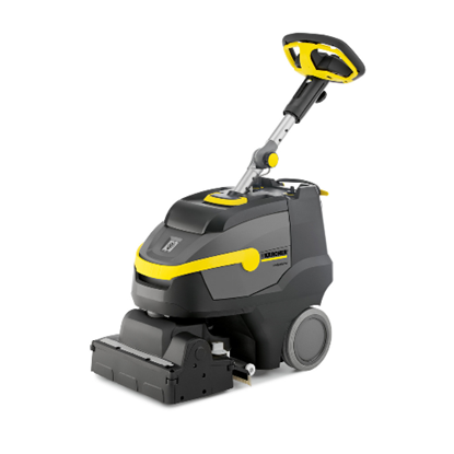 Picture of Karcher Compact Scrubber Dryer