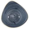 Stonecast Triangle Bowl