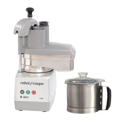 Picture of Robot Coupe R401 Food Processor