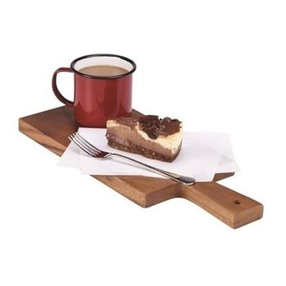 Wood Paddle Board 38x15x2cm