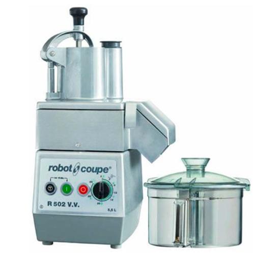 RCoupe R502VV Food Processor