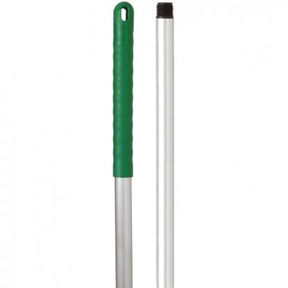 Picture of Green Aluminium Screw Thread Handle