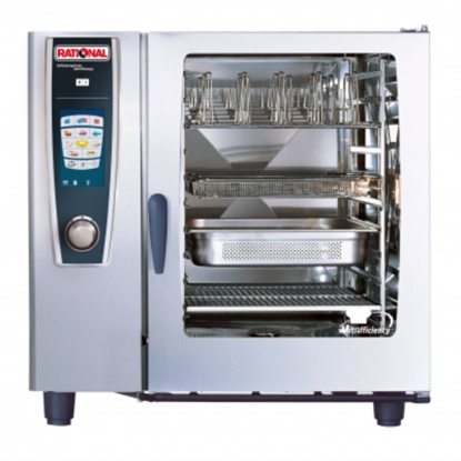 Picture of Rational Combi Electric  10 x 2/1GN