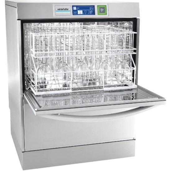 W/halter UC-M 500mm Glasswasher