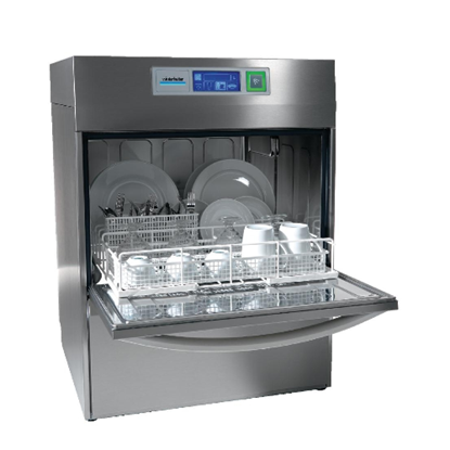 Picture of Winterhalter UCME 500mm Glasswasher With Softener