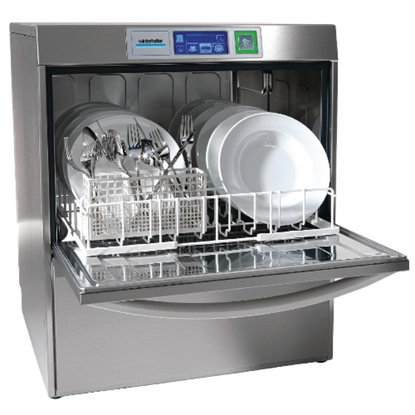 W/halter UCM 500mm Dishwasher