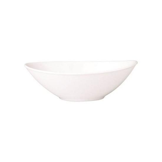 Royal Porcelain Titan Oval Salad Bowl