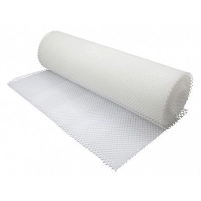 Picture of White Shelf Liner