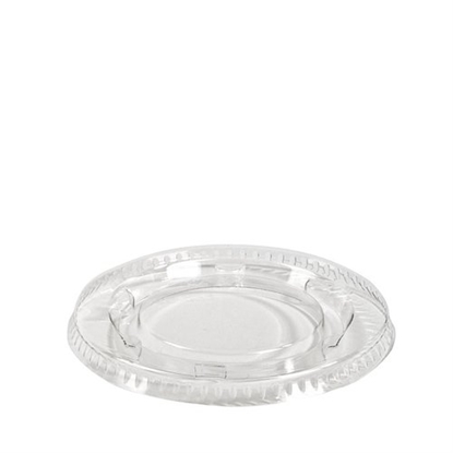 Clear Lid To Fit Portion Pot