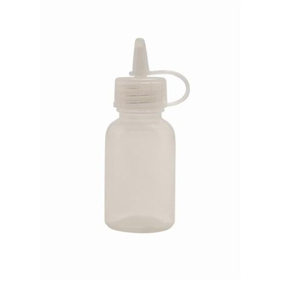 Plastic Mini Sauce Bottle