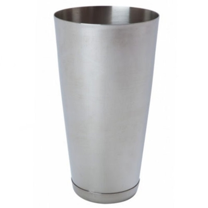 Stainless Steel Boston Shaker Can