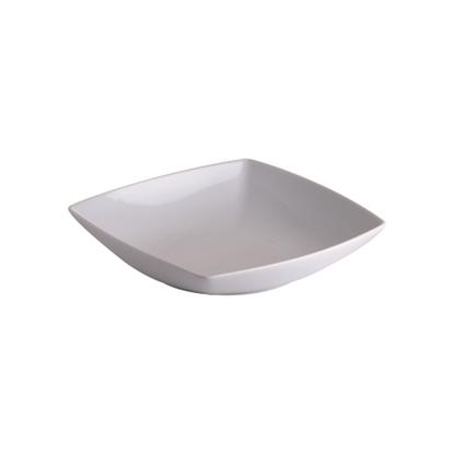 Royal Porcelain Titan Deep Square Plate