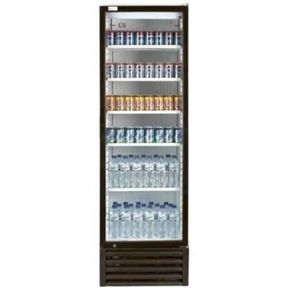 Picture of Lec Freestanding Display Refrigerator
