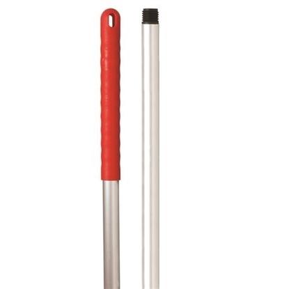 Picture of Red Aluminium Screw Head Handle