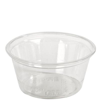 PET Portion Pot 3.25oz