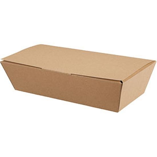 Kraft Medium Paperboard Box