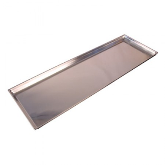 Stainless Steel Tray 580x210x30mm