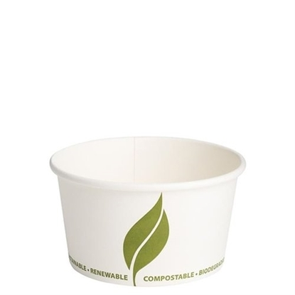 Picture of Compostable Container 12oz