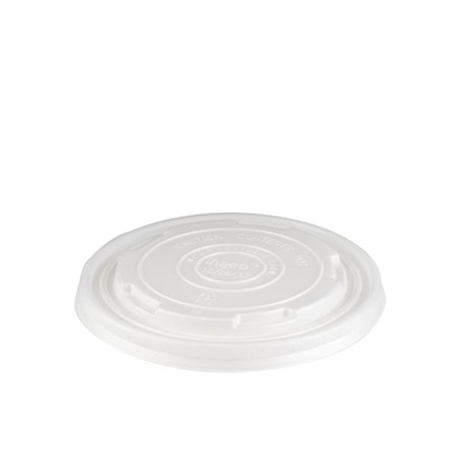 Compostable Container Lid