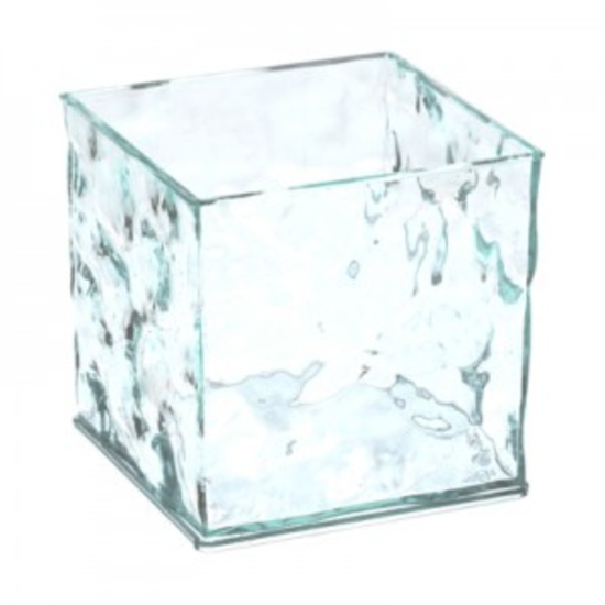 Glazz 8cl Cube (2oz)