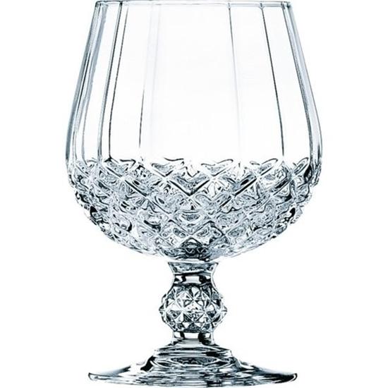 Arcoroc Longchamp Cognac Glass
