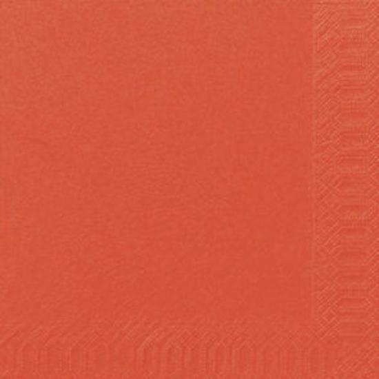 Duni Mandarin 2-Ply Tissue Napkin