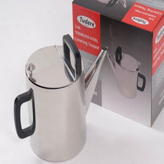 5 Litre S/S Canteen Teapot
