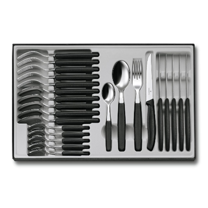 Picture of Victorinox 24 pce Tableware Set