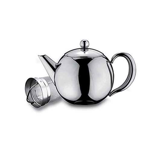 Grunwerg Rondeo Teapot With Infuser 35oz