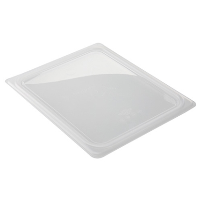 Cambro Polypropylene Seal Cover Lid 1/2