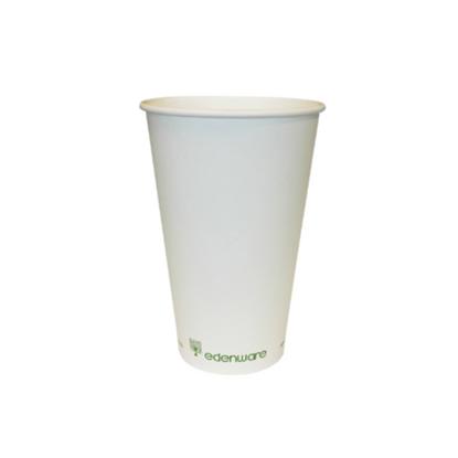 Go Pak Edenware 8oz Coffee Cup