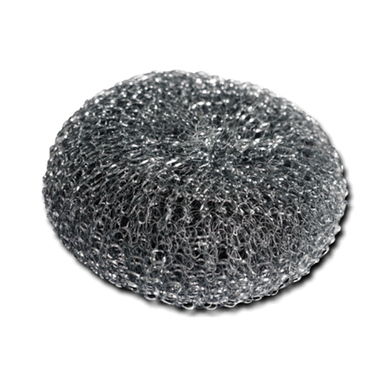 Galvanised Steel Scourer XL