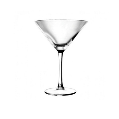 Enoteca Martini Glass 7oz