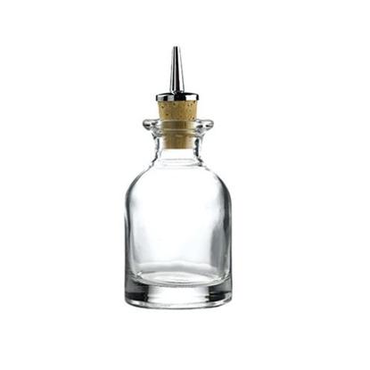 Round Dash Bottle 11.5cl