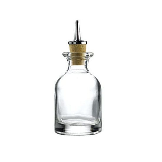 Round Dash Bottle 11.5cl