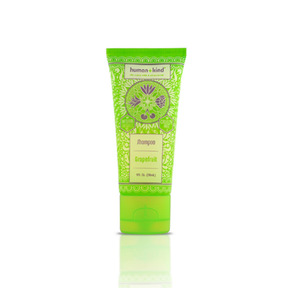 Picture of Human + Kind Grapefruit Shampoo 30ml
