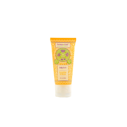 Human & Kind Cucumber & Melon Bath Gel 30ml