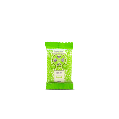 Picture of Human + Kind Body Bar Grapefruit 30g